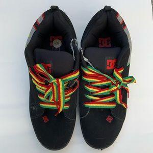 DC Men's Shoes Size 18
